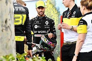5 millió eurós világbajnoki bónuszt tartalmazhat Ricciardo szerződése a Renault-nál