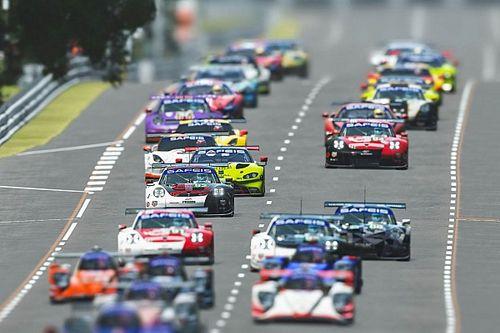 LIVE : Suivez les 24 Heures du Mans virtuelles en intégralité