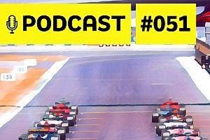 Podcast #051 – O que a F1 deveria aprender com as demais categorias para melhorar?