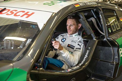 Pozytywny dzień dla BMW