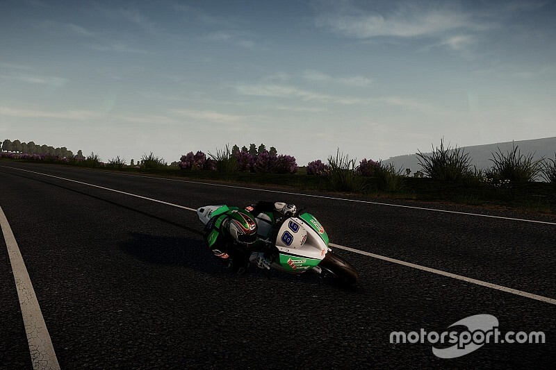Test - TT Isle of Man 2, une progression à toute vitesse
