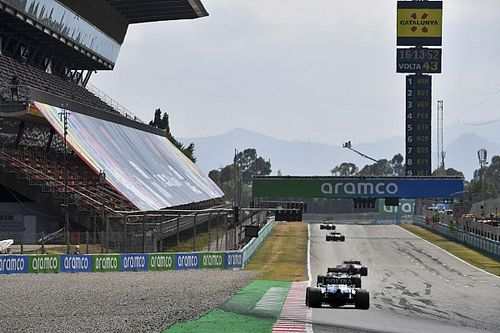 2021 Formula 1 Spanish Grand Prix session timings and preview