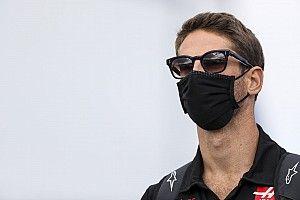 Grosjean: Nem rossz, hogy 2 tizedre vagyok Vetteltől!