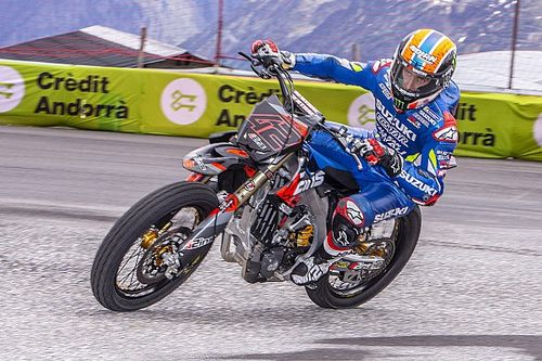 Máxima actividad en Andorra y Tavullia; los Márquez deben esperar