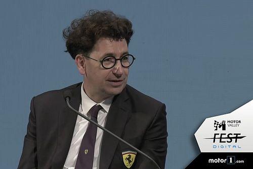 """Binotto: """"Il budget cap non limiterà ricerca e innovazione"""""""