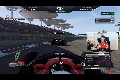 ¿Twitch podría reemplazar a la tele en la forma que vemos la F1?