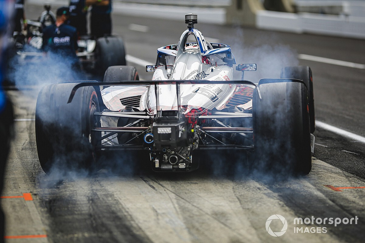"""Rahal: Firestone work will help make Indy 500 """"an exciting show"""""""