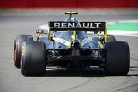 Ocont megbüntették, a Renault vállalja a felelősséget