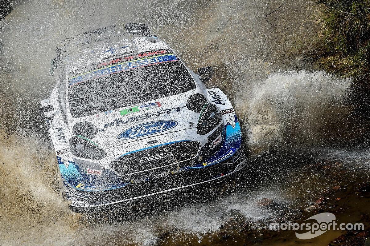 WRC: anche nel 2021 il calendario potrebbe essere accorciato