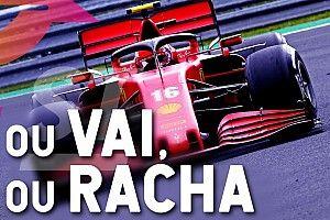 Pr1meiro Stint: Assista ao guia para o GP da Grã-Bretanha de F1
