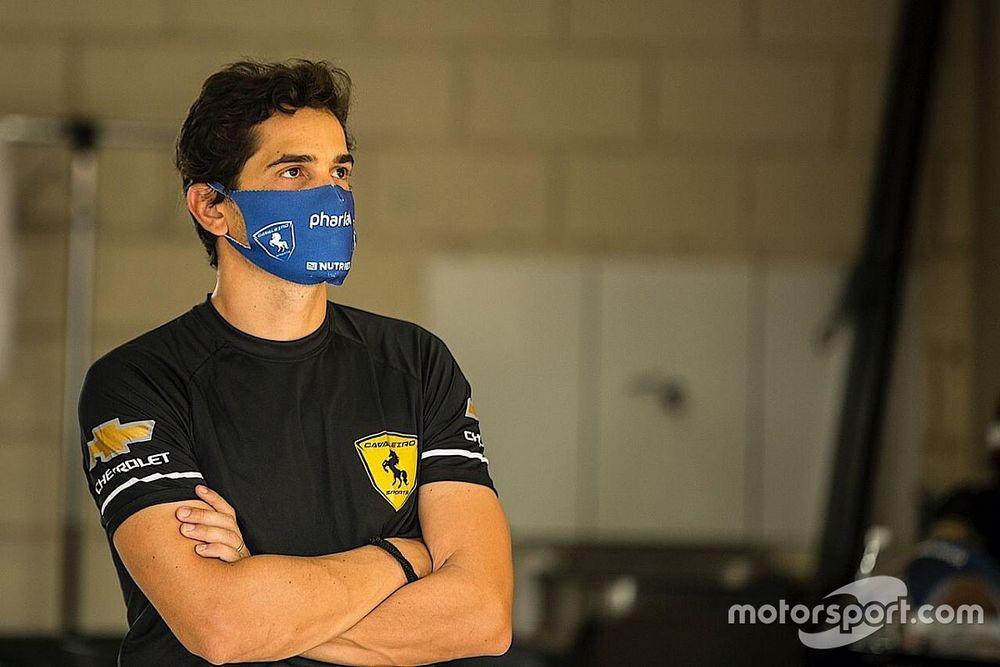 Marcos Gomes revela foco internacional com Le Mans e campeonatos europeus de endurance