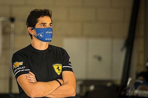 Stock Car: Marcos Gomes lidera primeiro treino em Cascavel