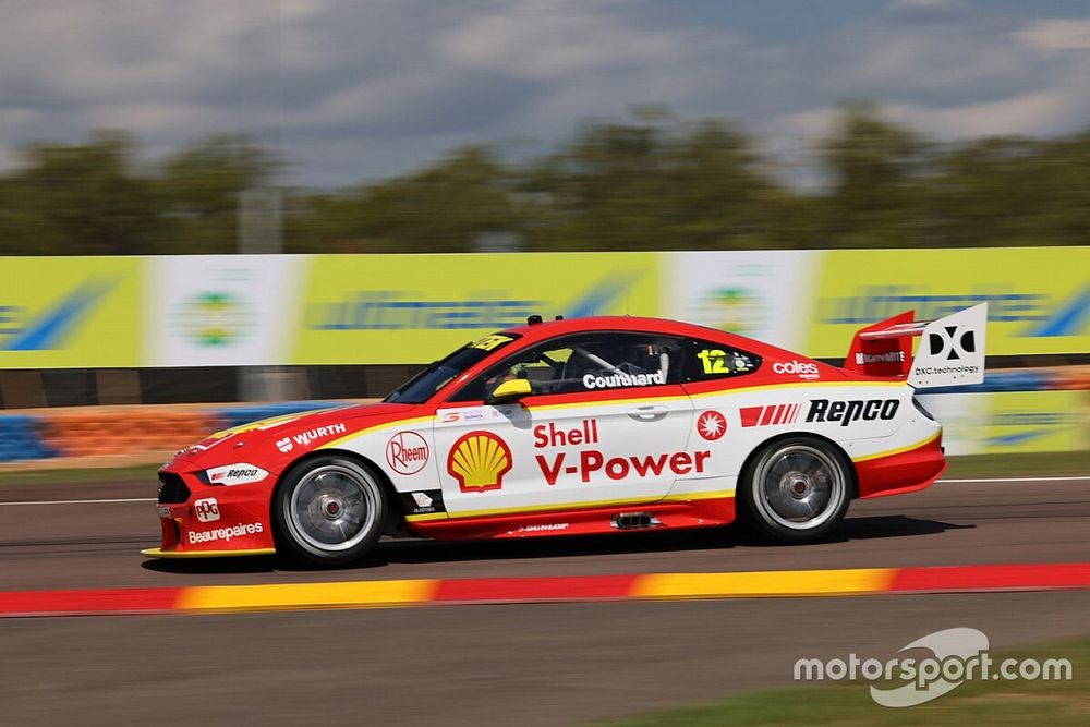 Coulthard disappointed by Whincup decision