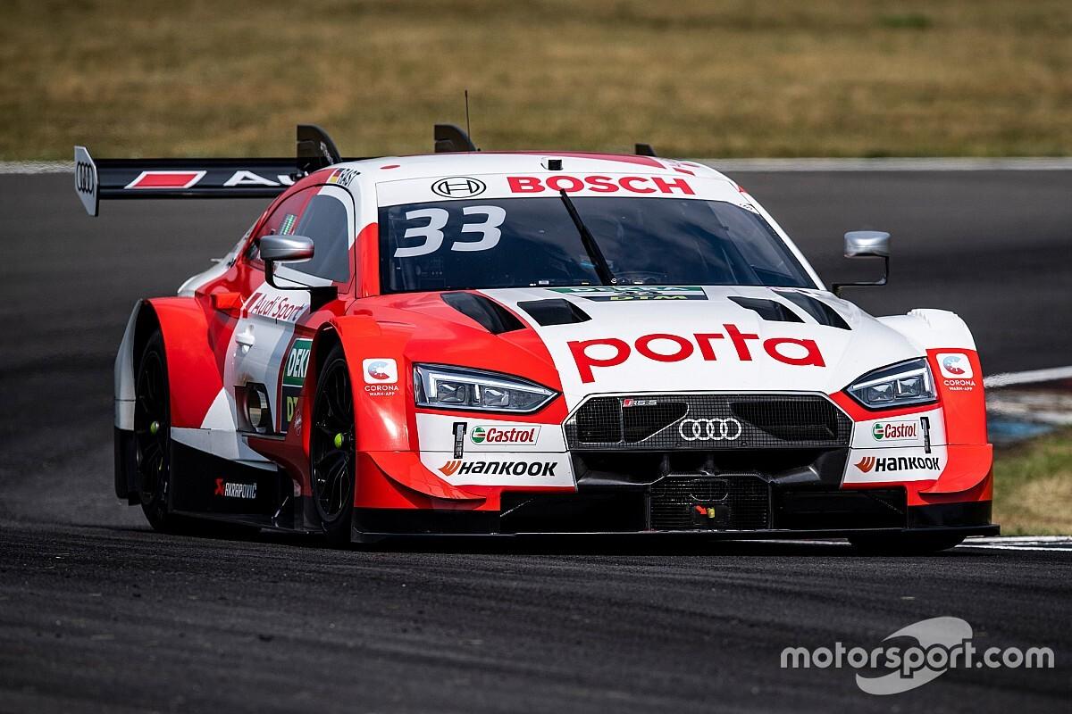 Rast op pole voor tweede race in Assen, Frijns derde in kwalificatie