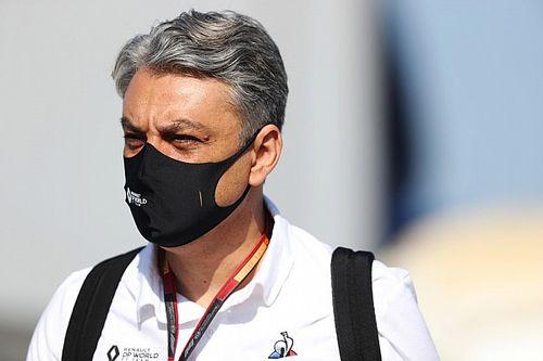 Luca de Meo Percaya Alpine F1 Sukses bersama Davide Brivio