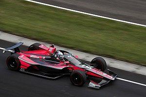 Indy 500: Palou abandona tras ser el segundo más rápido y en el top 10