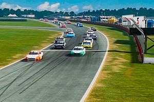 Mid-Ohio hosts Round 2 of NASCAR Heat Pro League pre-season
