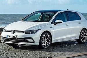 VW Golf, Şubat ayında Avrupa'nın en çok satanı olamadı