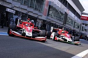 Maj bez wyścigów w Japonii