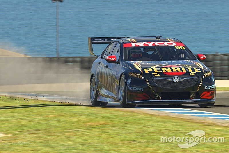 Supercars Eseries: Team-by-team preview