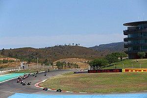 Portimão areną finału MotoGP