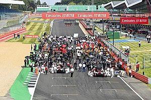 В Формуле 1 придумали новое название субботних гонок и решили давать за них очки