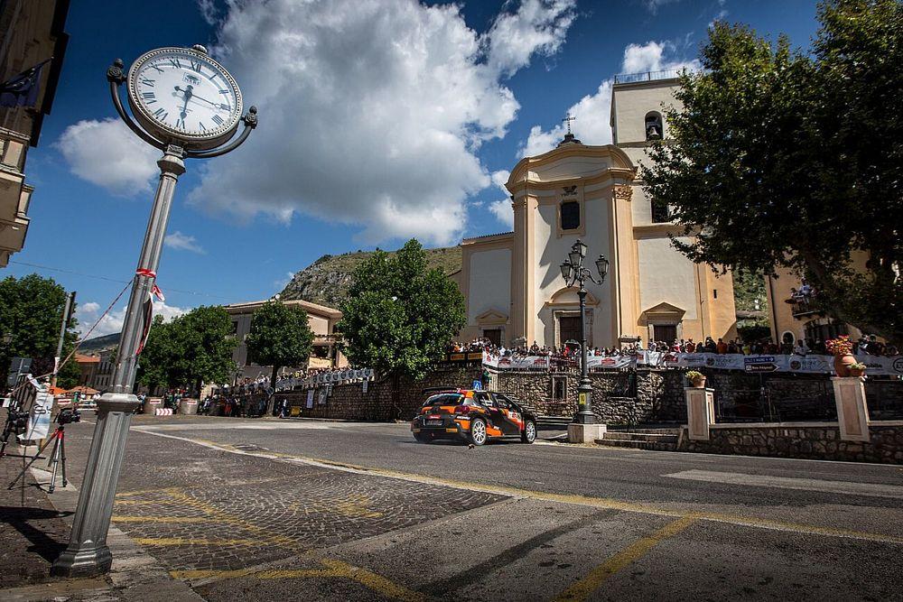 Doborowa obsada w Rzymie