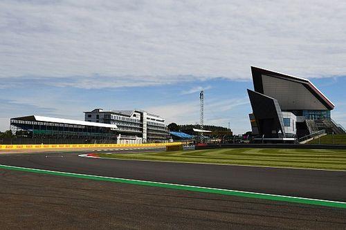 Silverstone, sprint yarışlarından birine ev sahipliği yapacak