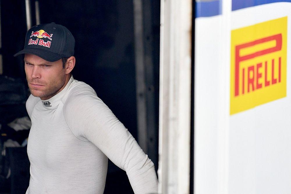"""WRC, Mikkelsen: """"Voglio tornare. I team sanno quanto valgo"""""""