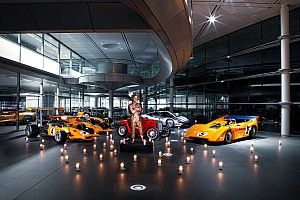 Clamoroso McLaren: il Technology Center è in vendita