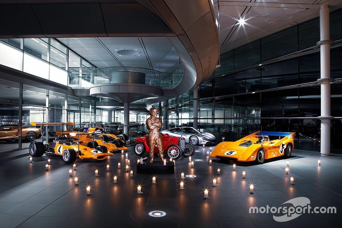 Clamoroso McLaren: il Technology Center è in vendita