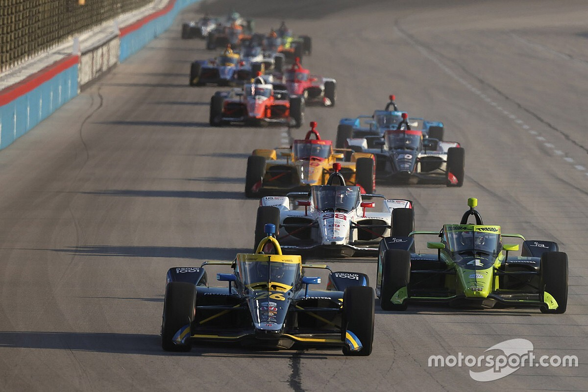 Publiek krijgt toegang tot dubbele IndyCar-ontmoeting Iowa