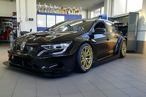La Vukovic Motorsport ha completato lo sviluppo della Renault TCR