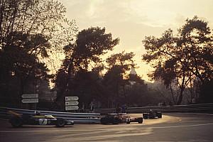 Motorsport Images abre su archivo de fotografías