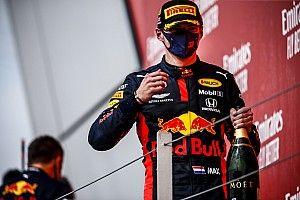 Verstappen sobre 2020: Mejoramos, pero la brecha era demasiado grande