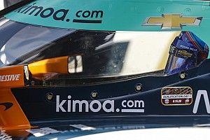 """Alonso, resignado: """"Sabíamos que no estaríamos con los mejores en clasificación"""""""