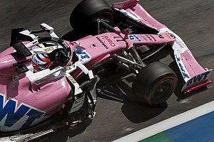 FIA: Geen indicatie dat Mercedes 'schuldig' is Racing Point-zaak