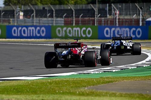 Újabb hátráltató tényező az Alfa Romeonál: karantén vár a csapatra a Spanyol Nagydíj után