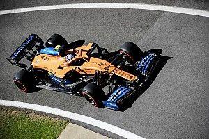 Kualifikasi Kedua untuk F1 Esports 2021 Sudah Dimulai