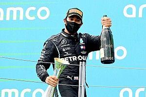 Hamilton, Grosjean'ın açıklamasını takdir ediyor