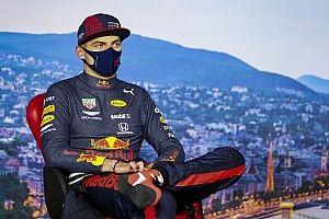 Verstappen különleges ajándékot kapott a Red Bull szerelőitől, ki nem találjátok, mit: nagy formák!