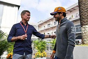 Sainz a Renault helyett sokkal inkább a Red Bullra koncentrálna