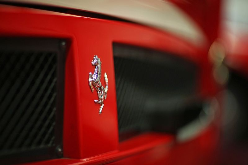 Ferrari announces top flight Le Mans, Sportscars return