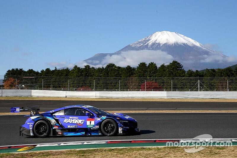 ホンダ、東京オートサロンで2020年の国内モータースポーツ参戦体制を発表へ