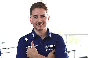 Lorenzo é confirmado no último dia de testes em Sepang