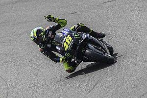 """Rossi fala sobre futuro na MotoGP: """"Não quero correr na Petronas apenas para dizer tchau"""""""
