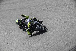 """Rossi: """"No sería justo retirarme así"""""""