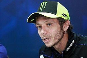"""Rossi voudrait """"quelques courses"""" pour décider de son avenir"""