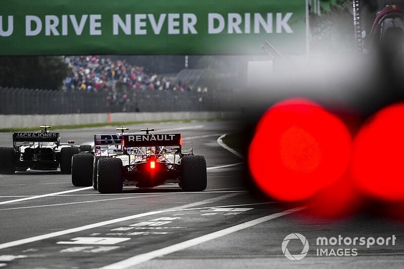 A Renault bejelentette, felülvizsgálják az F1-es projektjüket