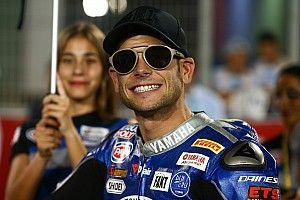 Cortese sostituirà Camier sulla Ducati nei test di Jerez
